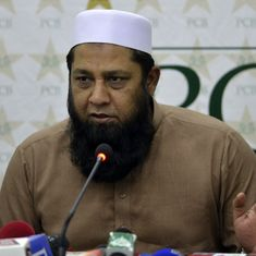If T20 World Cup is cancelled and IPL happens in that period then questions will be raised: Inzamam