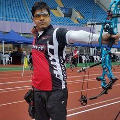 Shanghai Day 2: Indian men reach Compound team final; South Korean women's Recurve team upset