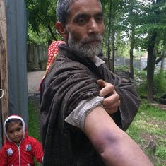 Army crackdown in South Kashmir village brings back nightmares of the 1990s