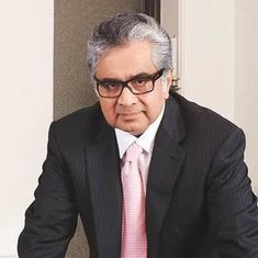 'Pakistan is squatting in PoK,' says lawyer Harish Salve, backs scrapping of J&K special status