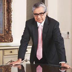'सनी देओल के बाद हरीश साल्वे ऐसे दूसरे भारतीय हैं जिन्होंने पाकिस्तान की इतनी पिटाई की है!'