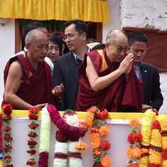 Dalai Lama says Tibet can exist within China, cites example of European Union