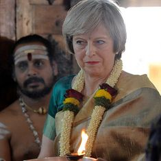 चुनाव ब्रिटेन का है लेकिन इसकी दिशा भारतीय और पाकिस्तानी तय करने वाले हैं
