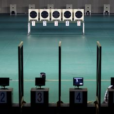 Shooting World Cup: ISSF President offers private jet to Pakistan contingent for travel to New Delhi