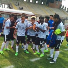 Fifa U17 World Cup: Visa troubles delay Indian team's trip to Mexico for friendlies