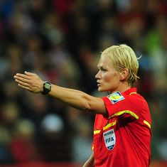 Bundesliga: German policewoman set to become first female referee in Europe's top leagues