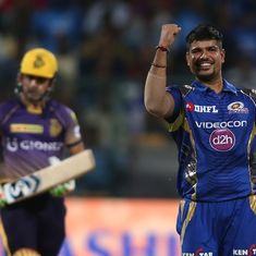Too many early wickets and missed chances: Gautam Gambhir on KKR's heavy defeat against MI