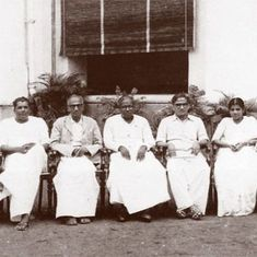 Watch: Democratic India got its first Communist Government 60 years ago, in Kerala