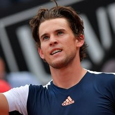 Is Dominic Thiem a contender to be tennis' next-best player?