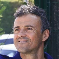 'Not goodbye, but see you later': Departing Barca coach Luis Enrique promises to return as a fan