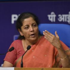Nirmala Sitharaman raises concerns about 'extra-regional nations' in Indian Ocean