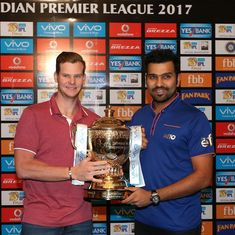 IPL Final Preview: Rising Pune Supergiant aim for maiden title, Mumbai Indians look to break jinx