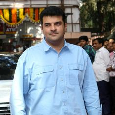 28% GST rate is dangerous for Indian cinema, says Film and TV Guild President Siddharth Roy Kapur
