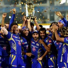 The big news: Mumbai Indians win their third IPL title, and nine other top stories