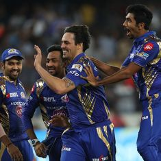 Our bowlers have always done the job: Rohit Sharma had full faith Mumbai Indians could defend 130