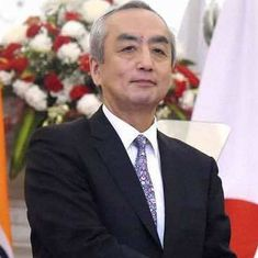 Japan wants to build a World War II museum in Manipur