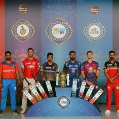 Vivo retains IPL title sponsorship rights for the next 5 years for Rs 2,200 crore