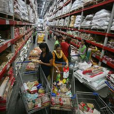 India's wholesale price inflation eases to 0.9% for June, food prices fall 1.25%