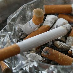 Centre warns tobacco giants Philip Morris and ITC of punitive action