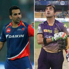 Yuvraj, Gambhir, Zaheer, Harbhajan: An IPL to remember for Indian cricket's old guard