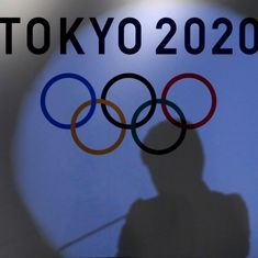 Coronavirus: Concerns over Tokyo 2020 grow as Olympic Committee deputy chief tests positive
