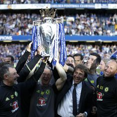 Tech giants not yet ready to enter Premier League domestic broadcast auction: Experts