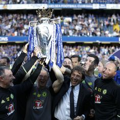 The Conte effect, Fraudiola and five other talking points from the Premier League season