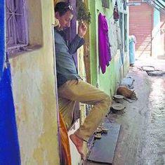 पाकिस्तान में बिना दस्तावेज़ के पकड़ा गया भारतीय क्या वहीं प्रशिक्षित आतंकी है?