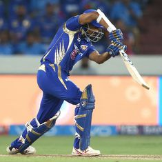 Krunal Pandya's success shows Ravindra Jadeja can't take his place for granted