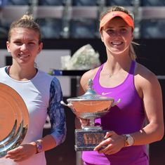 No Serena, No Sharapova: Will the French Open see the rise of a new women's tennis star?