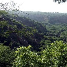 'Irreversible damage to Aravallis': SC orders demolition of buildings in Faridabad's Kant Enclave