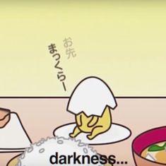 Watch: This melancholic egg yolk named Gudetama has taken Japan by storm