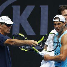 The Rafael-Toni Nadal partnership completes a full circle in pursuit of La Decima at Roland Garros