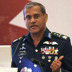 पाकिस्तान द्वारा भारतीय सीमा में लड़ाकू विमान उड़ाने का झूठा दावा किए जाने सहित दिन के बड़े समाचार
