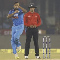 Adaptability is key behind Chahal and Yadav's success in South Africa, says Ashwin