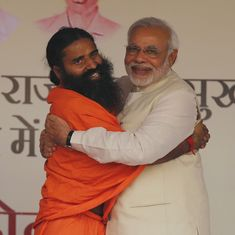 Ramdev's Patanjali benefited from $46 million in discounted land acquisitions in BJP states: Reuters