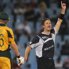 Bowlers have become 'second-class citizens' in white-ball cricket, feels Shane Bond