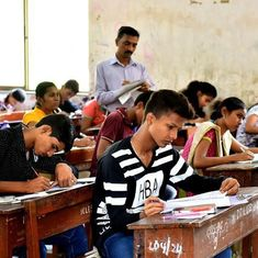 Madhya Pradesh board exams 2021 postponed amid Covid-19 surge