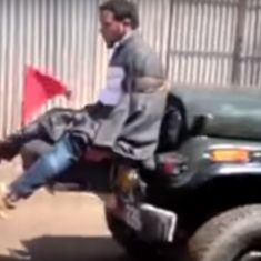 Kashmir: 'Human shield' Farooq Ahmad had cast his vote before being tied to jeep, confirm police