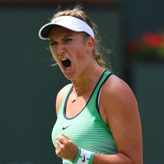 Victoria Azarenka set to skip US Open due to ongoing custody battle over eight-month-old son