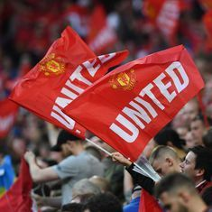 'They will never conquer Manchester': United fans refuse to give in to fear