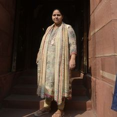 I-T department issues final attachment order against Misa Bharti in alleged money laundering case