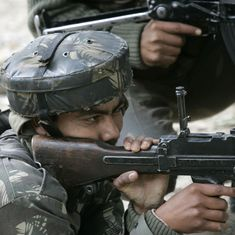 Indian jawans killed 7 Pakistani soldiers in retaliatory strikes along LoC in Poonch, says Army