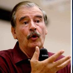 Watch: Former Mexican president calls Trump single biggest loser of his country