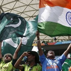 We sent a reminder to Indian government about Pakistan series 15 days ago, says BCCI