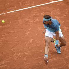 Knowing the mechanics of the clay-court game: What makes it so special, and different?