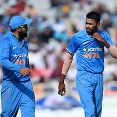 New Zealand vs India 3rd ODI: Focus on Hardik Pandya's inclusion as visitors look to clinch series