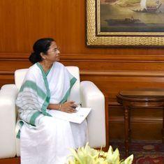 Bengal: TMC accuses Centre of not inviting CM to Visva-Bharati event, flags error in Modi's speech