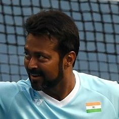 Geneva Open: Leander Paes-Scott Lipsky move into semi-finals after getting a walk-over