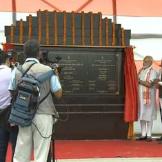 The big news: Modi inaugurates India's longest bridge Dhola Sadiya in Assam, and 9 other top stories